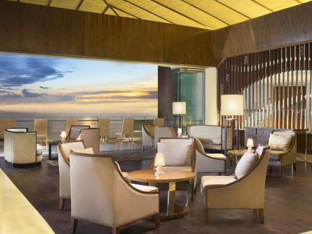 Bali hotel deal: The Sheraton