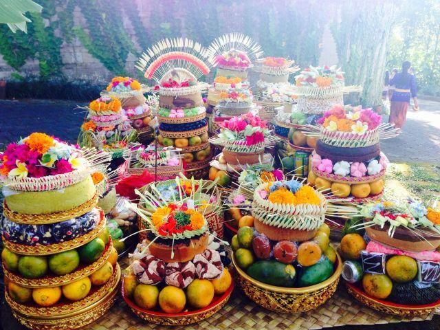 Top ten things in Bali