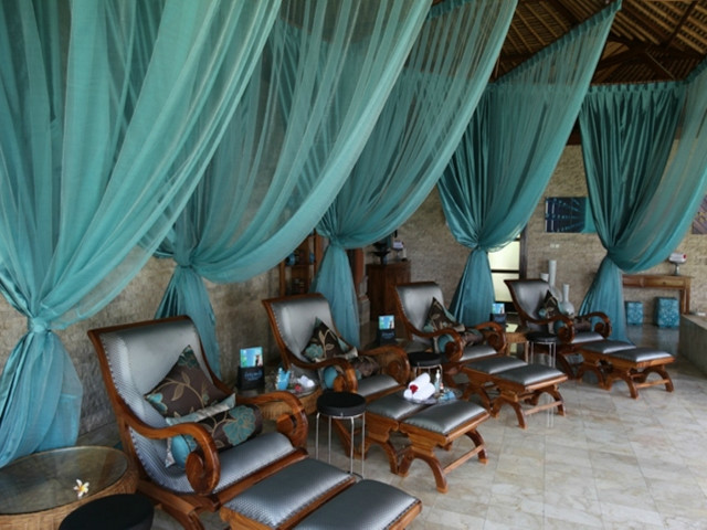 Sanur Guide: Aroma Day Spa