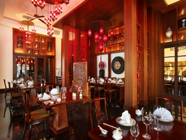CHINESE NEW YEAR IN BALI DEALS: Awarta