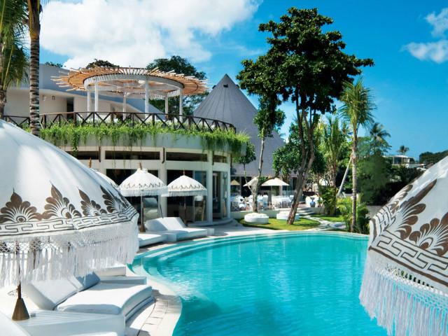 Bali's Best Beach Clubs: Finn's Beach Club