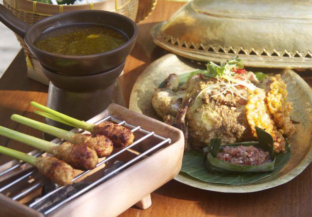 New restaurant in Bali: TIigo