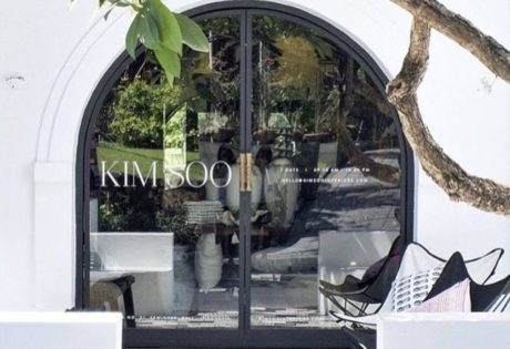 Homeware stores in Bali: Kim Soo
