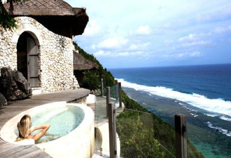 Health treatments in Bali: