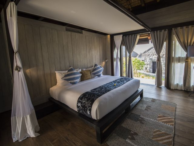 Uluwatu accommodation: Suarga