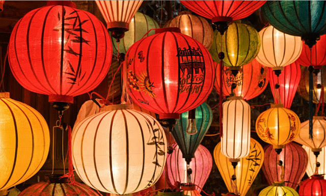 CHINESE NEW YEAR IN BALI DEALS