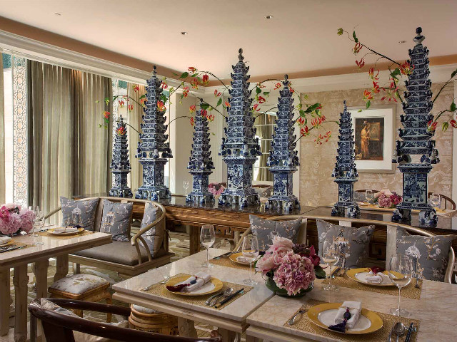 CHINESE NEW YEAR IN BALI DEALS: The Mulia