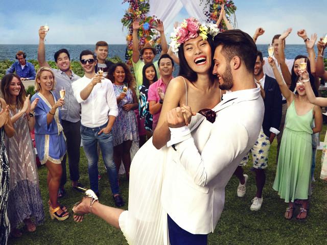 Weddings in Bali: W Retreat & Spa