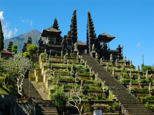 Bali Day Trips: Besakih Temple