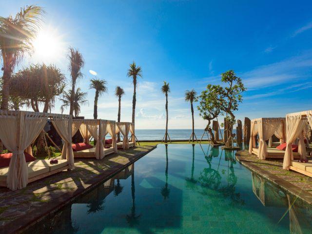 East Bali restaurant: Standing Stones