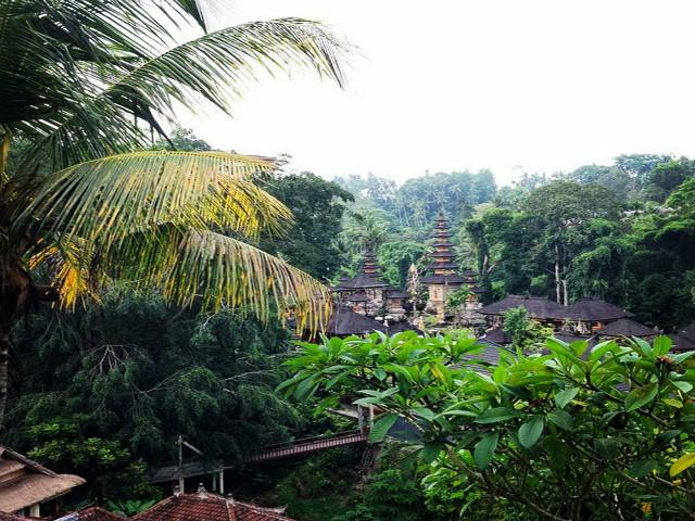 Restaurants in Ubud: Murni's Warung