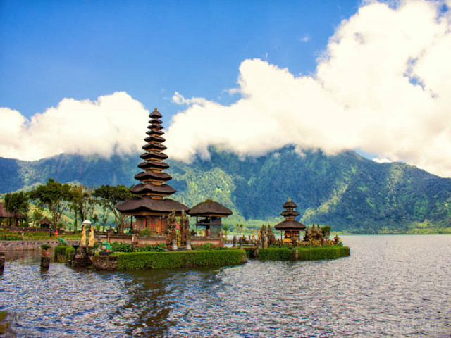Bali Day Trips: North of Bali
