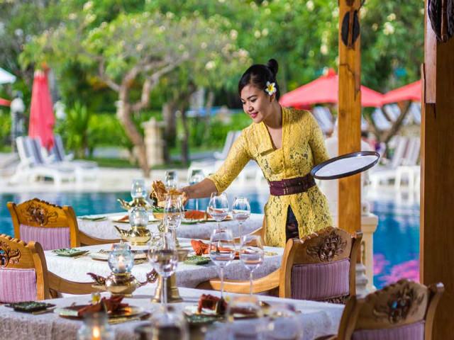 Nusa Dua Guide: Raja's Balinese Cuisine