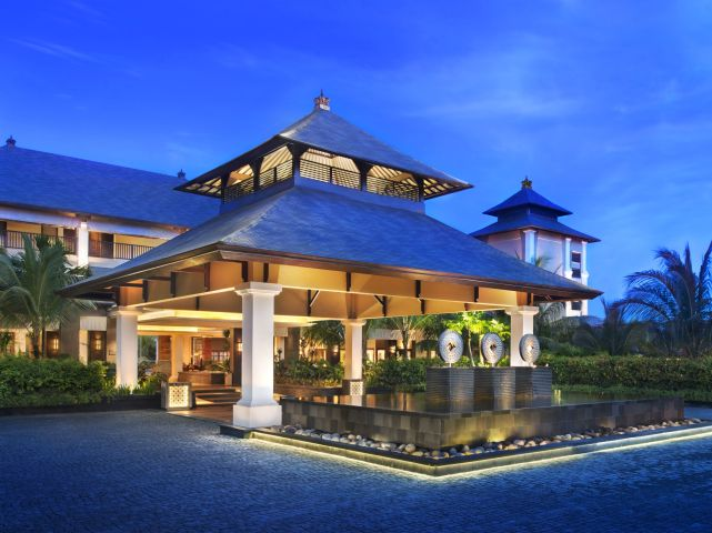 Nusa Dua Guide: The St. Regis Bali Resort