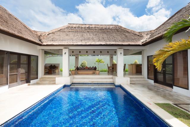 Bali Villa Deal: bvilla