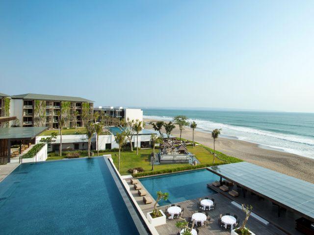Hotel Deal in Bali: Alila Seminyak
