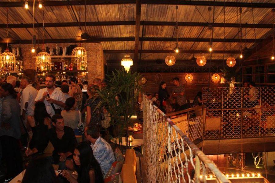 New restaurants in Bali: La Dunia