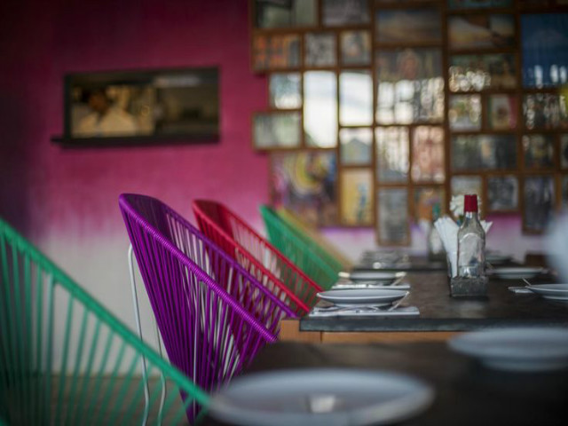 The Best Mexican in Bali: LacaLita
