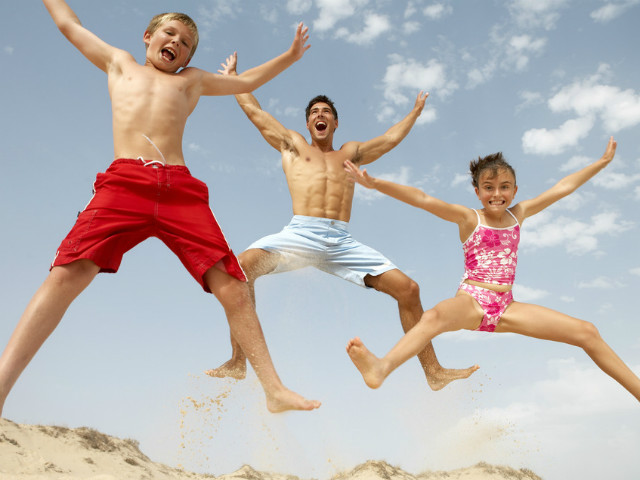 There is so much family fun to be had with these family packages!