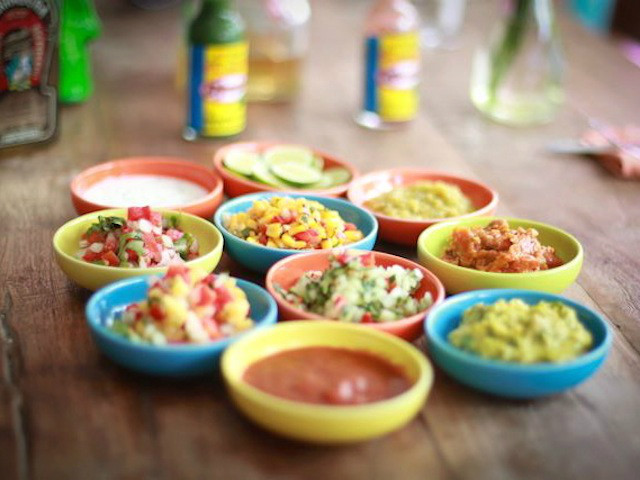 The Best Mexican in Bali: LacaLaca