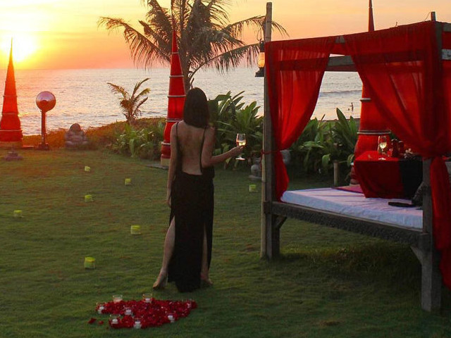 Romantic Things To Do in Bali