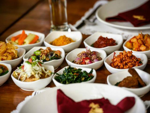 Bali Food Scene: Janet De Neefe