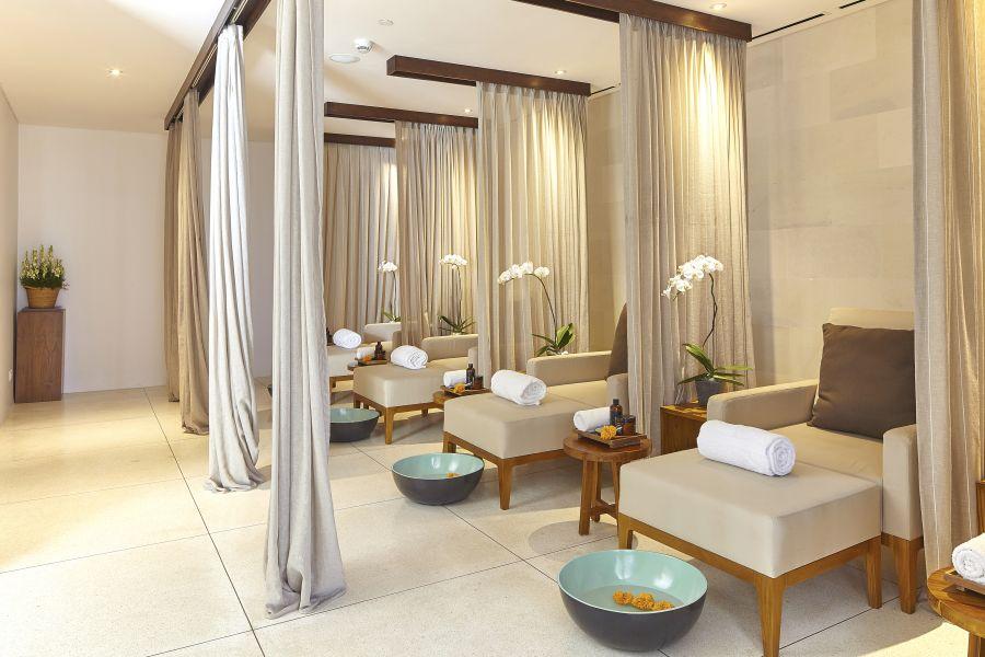 Best Spas in Bali: Alila Seminyak