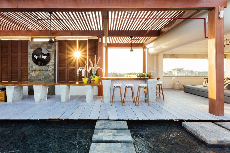 Best spas in Bali: