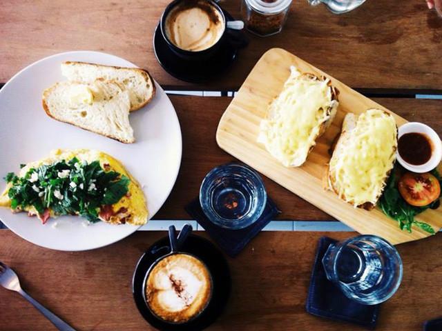 Places to Eat in Berawa: RUKO