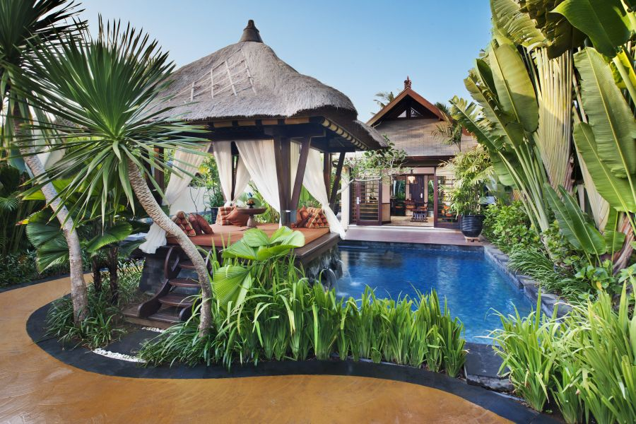 Luxury Nusa Dua Hotel St Regis Bali The Honeycombers Bali