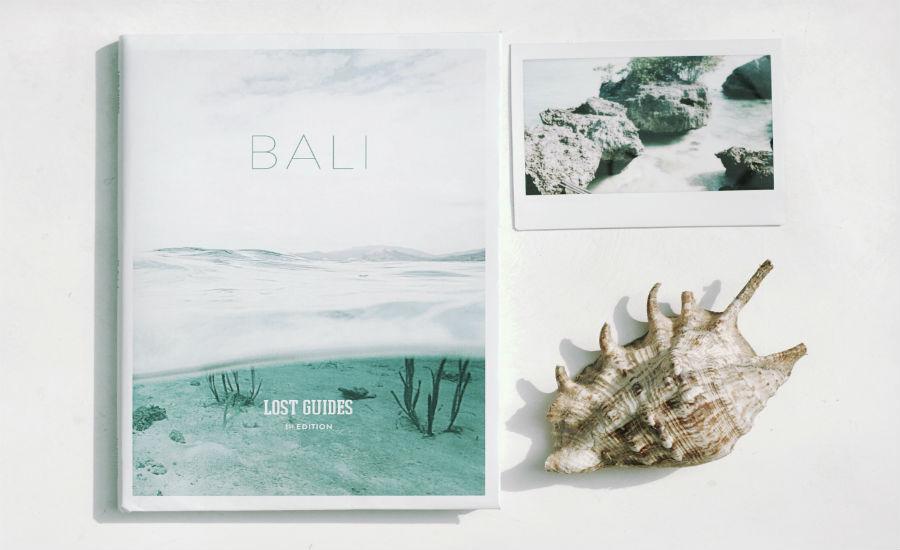 Lost Gudes Bali