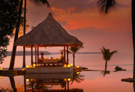 Romantic Stays in Bali