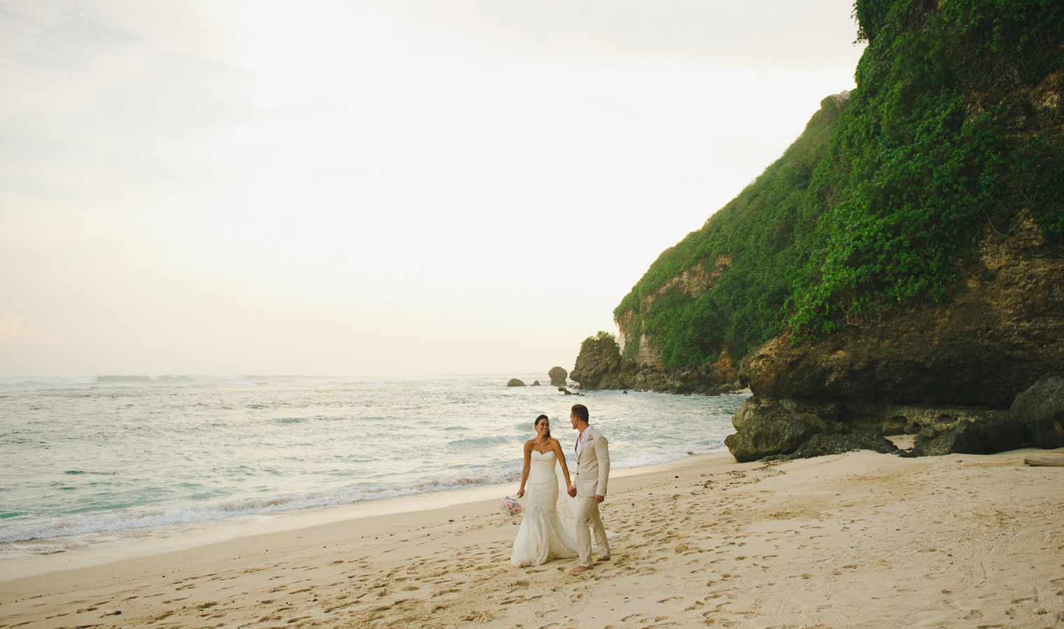 Bali weddings