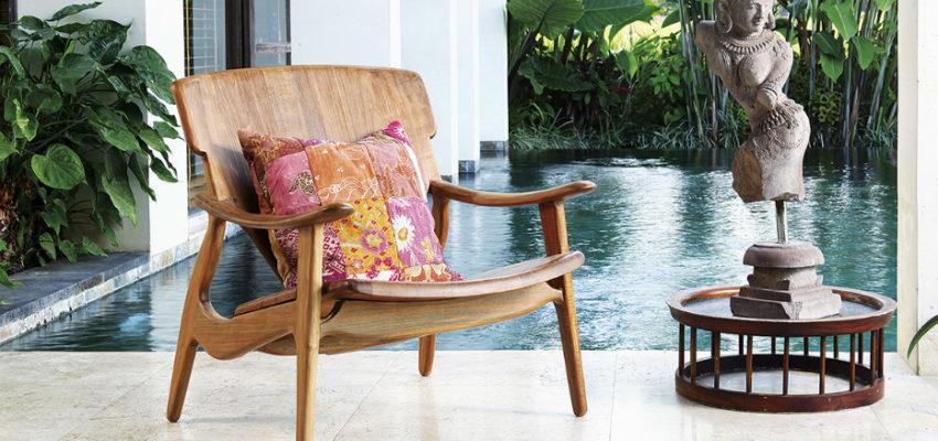 Furniture Shopping in Bali
