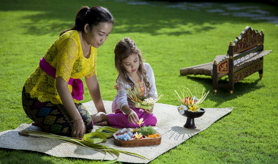 This Seminyak Hotel, Complete with Kids Club and Kids Menu, is the Perfect Choice for Family Holidays in Bali