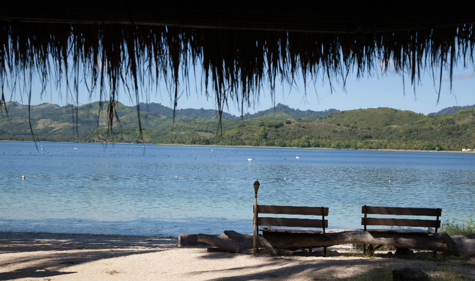 Gili Asahan is an island that nobody really knows about, and is def worth a visit