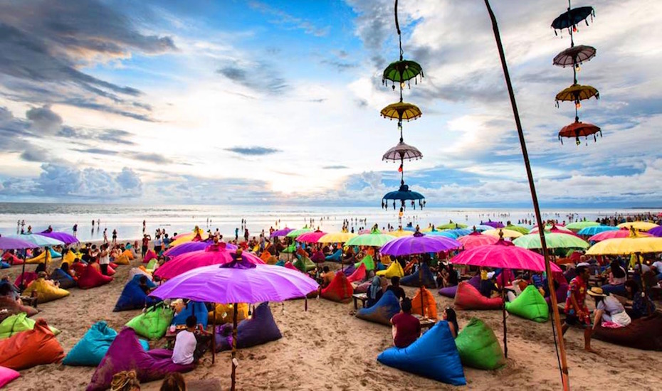 15 best beaches in bali where to swim surf and soak up for Best hotels in bali near beach
