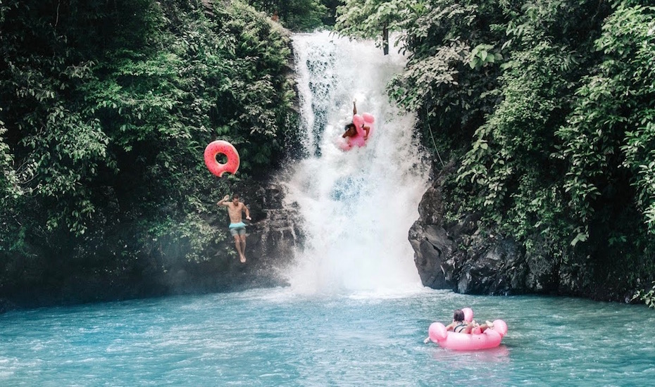 Bali's Best Waterfalls: 13 hidden treasures for your Bali bucket list adventure