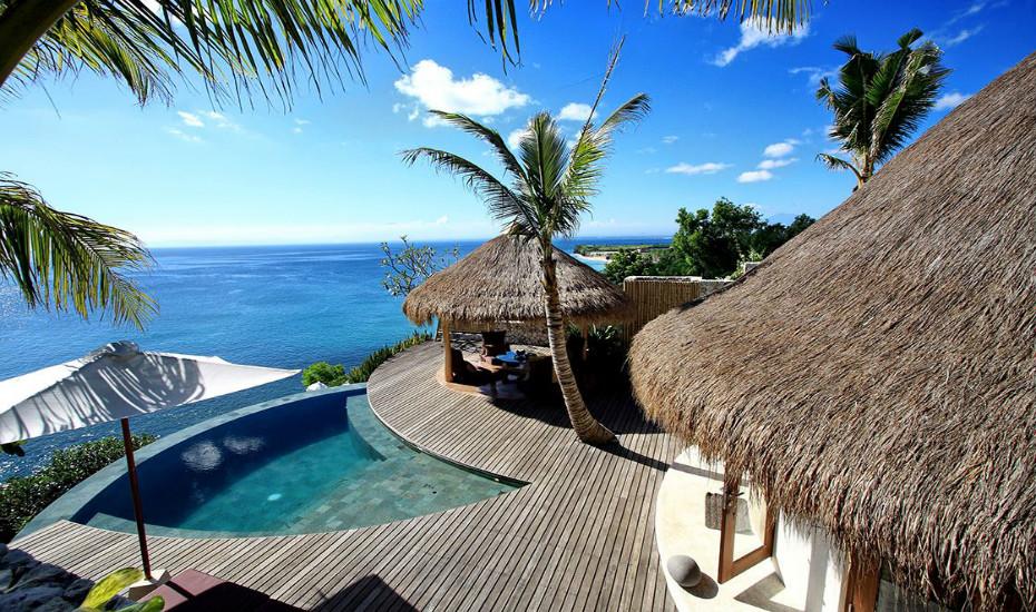 Uluwatu Beach Hotels