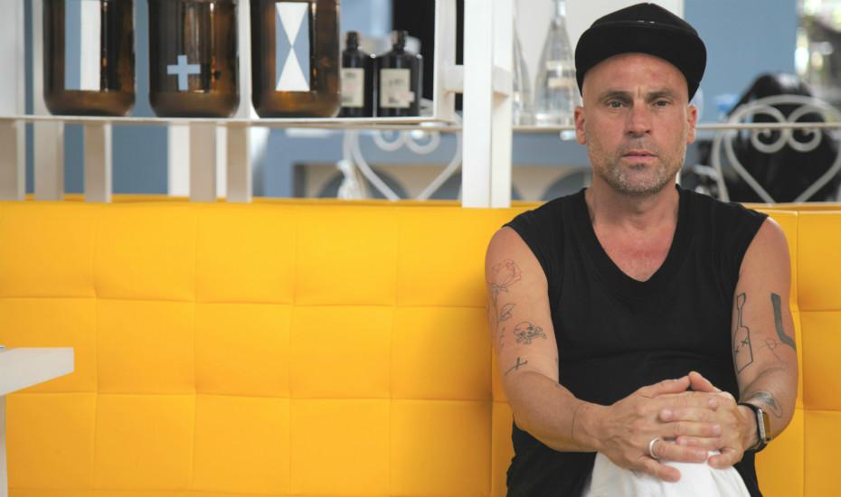Maurice Terzini: We Talk to the Man Behind New Seminyak Restaurant Da Maria and Bondi's Famous Icebergs