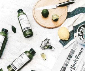 Watch A Fashion Month Detox for Mind Body video