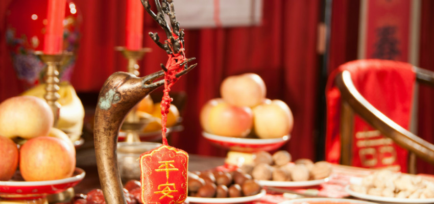 Celebrate CNY in Bali with a host of awesome Chinese events!  Image Credit: The Laguna Bali