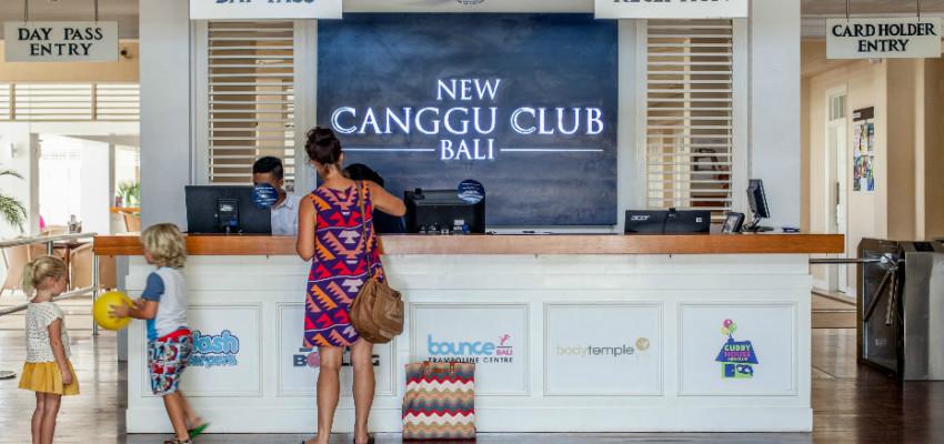 Canngu Club