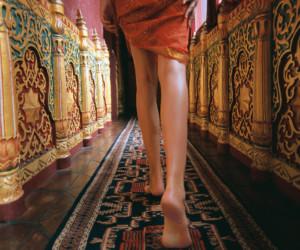Prana Spa Bali - best Seminyak Spas