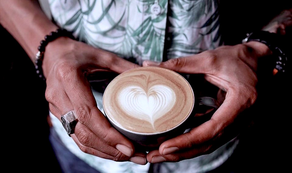 Liquid Gold: Bali's best coffee spots in Seminyak, Ubud, Canggu and Uluwatu.