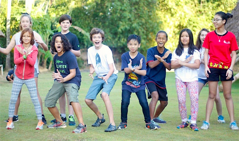 Bali with Kids: Win a summer camp for your tweens and teens at SuperCamp Bali in Ubud!