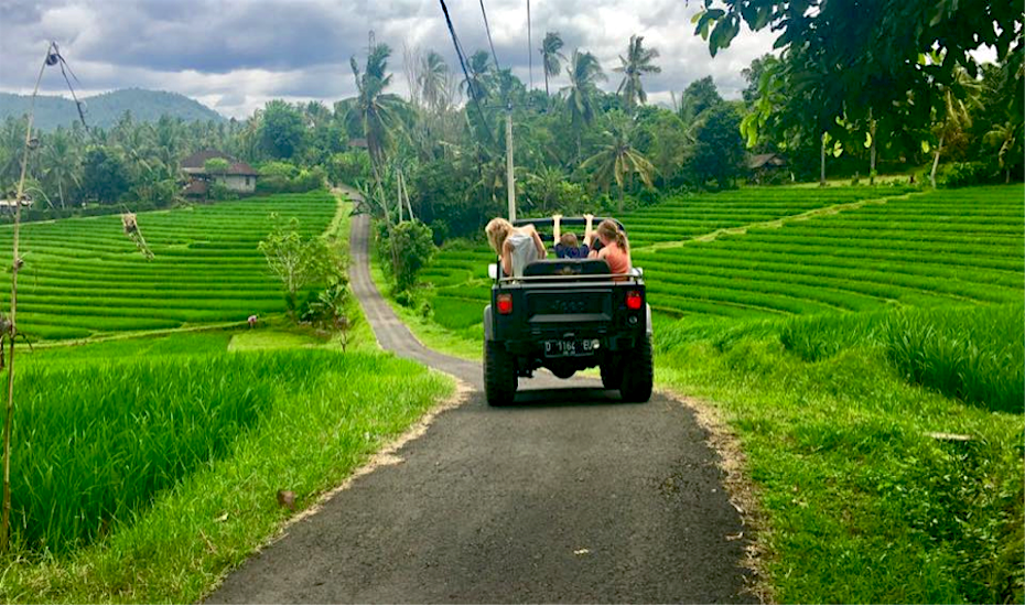 The Cove Bali: Your luxury jungle getaway in Bali for you and your little adventurers