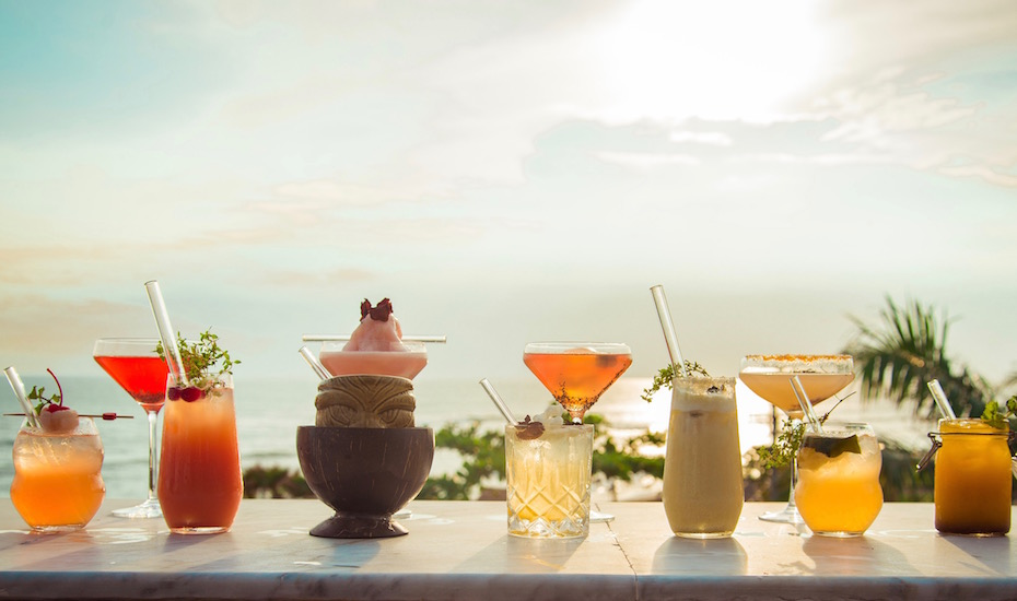 Hot New Restaurant Review: Ji Terrace by the Sea at Hotel Tugu Bali – your one-stop-foodie-shop for Asian-fusion bites, boho vibes and epic ocean views
