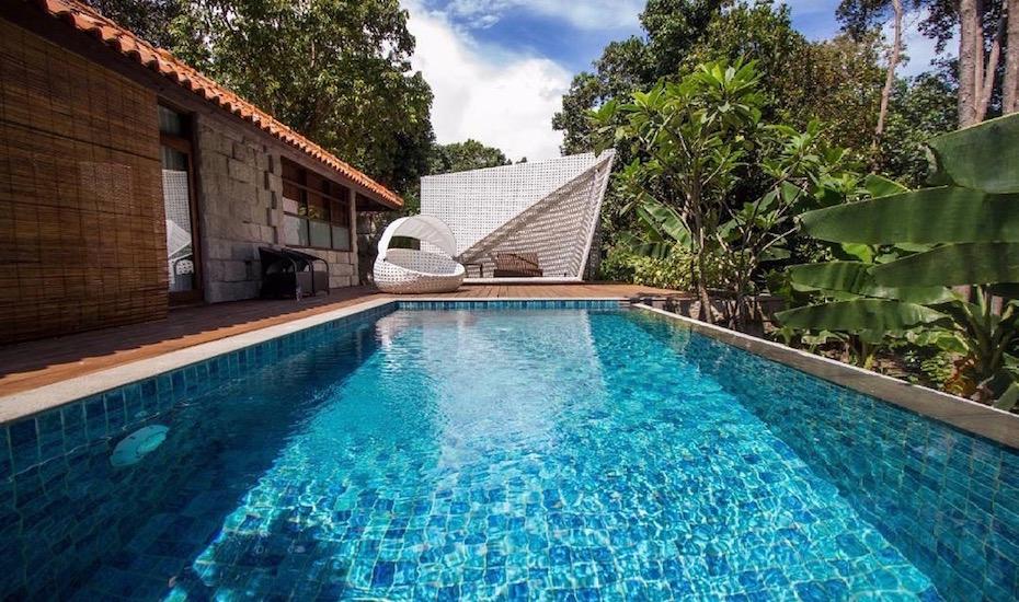 arumdalu luxury indonesia eco hotel