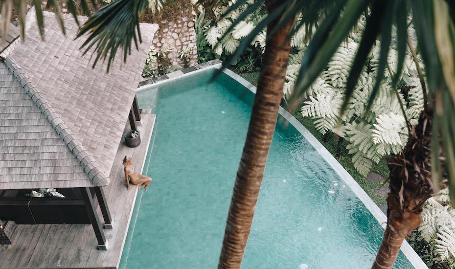 Villa Crush of the Month: Villa Naga Putih in Ubud, Bali – WIN a two-night stay!